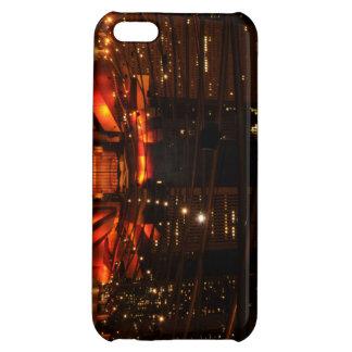 Pritzker Pavilion Case For iPhone 5C