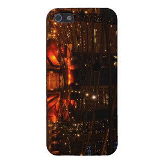 Pritzker Pavilion Case For iPhone SE/5/5s