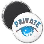 privado eye