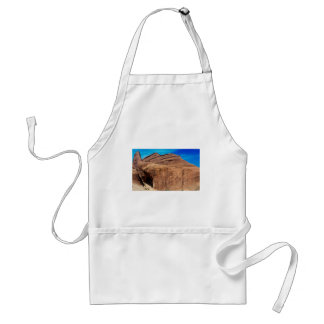 Private Arch Arches National Park Adult Apron