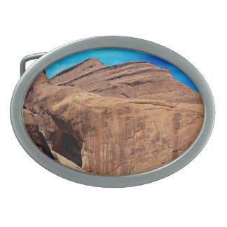 Private Arch Arches National Park Belt Buckle