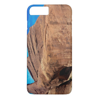 Private Arch Arches National Park iPhone 7 Plus Case