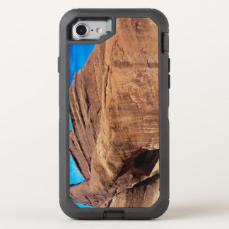Private Arch Arches National Park OtterBox Defender iPhone 7 Case