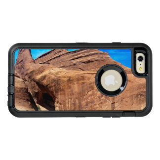 Private Arch Arches National Park OtterBox Defender iPhone Case