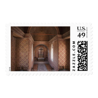 Private Chapel In Sintra National Palace Postage