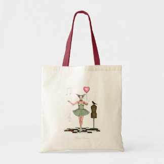 Private dancer bags