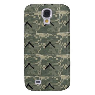 Private E-1 Galaxy S4 Cover