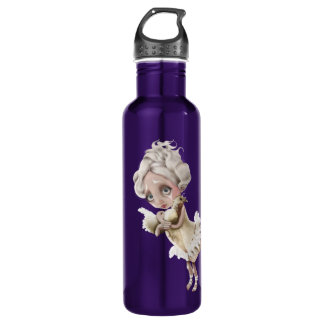Private enchantment water bottle