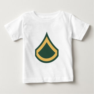 Private First Class Baby T-Shirt