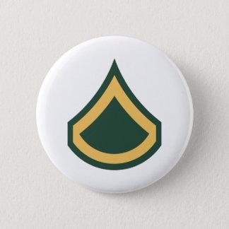Private First Class Pinback Button