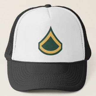 Private First Class Trucker Hat