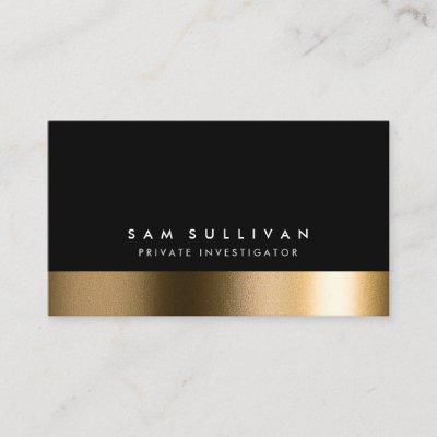 Private investigator business cards zazzle colourmoves