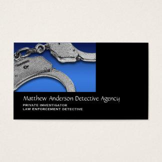 Law Enforcement Business Cards & Templates | Zazzle