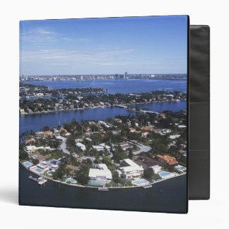 Private Island homes of Biscayne Bay, Star Vinyl Binders
