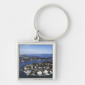 Private Island homes of Biscayne Bay, Star Keychain