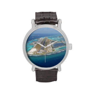 Private Island Runway Watches