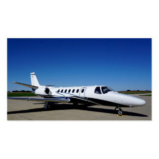 Private Jets Business Cards Amp Templates  Zazzle