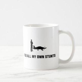 Private Licensed Pilot Coffee Mug