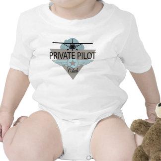 Private Pilot Club Tshirt