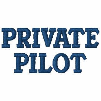 PRIVATE PILOT TEE