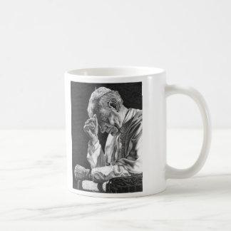 Private Prayers Coffee Mug
