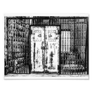Private Property Photo Print