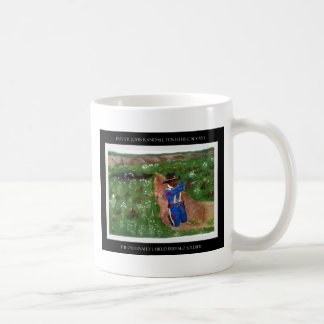 Private Randall Coffee Mug