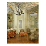 Private room of the Dauphine Marie-Josephe Post Cards