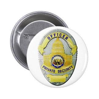 Private Security Button