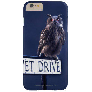 Privet Drive 2 Barely There iPhone 6 Plus Case