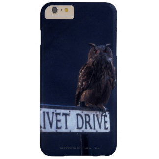 Privet Drive Barely There iPhone 6 Plus Case
