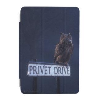 Privet Drive iPad Mini Cover