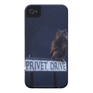 Privet Drive iPhone 4 Case