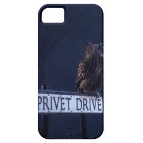 Privet Drive iPhone 5 Case