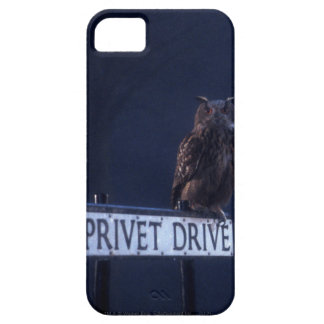 Privet Drive iPhone 5 Cover