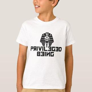 Privileged Being Gear T-Shirt