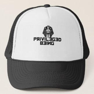 Privileged Being Gear Trucker Hat