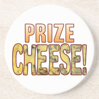 Prize Blue Cheese Coaster