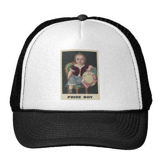Prize boy Trucker Hat