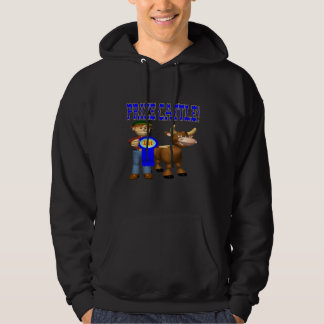 Prize Cattle Hoodie