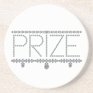 Prize Diamonds Coaster