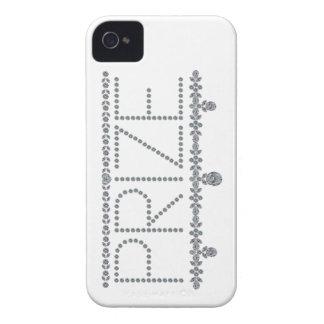 Prize Diamonds iPhone 4 Case-Mate Case