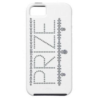 Prize Diamonds iPhone SE/5/5s Case
