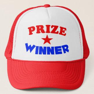 Prize Winner Trucker Hat