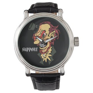 PRMC Support Gear Watch