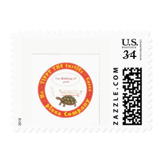 prnce tippy's postage