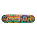 Pro 2 skateboard decks