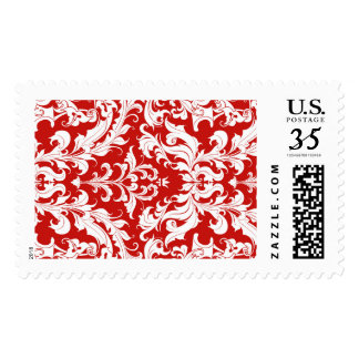 Pro-Active Pleasurable Classical Reserved Postage Stamps