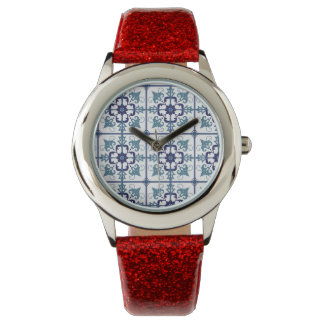 Pro-Active Sensitive Nice Adventurous Wristwatches