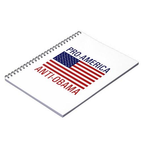 PRO-AMERICAN ANTI-OBAMA JOURNALS